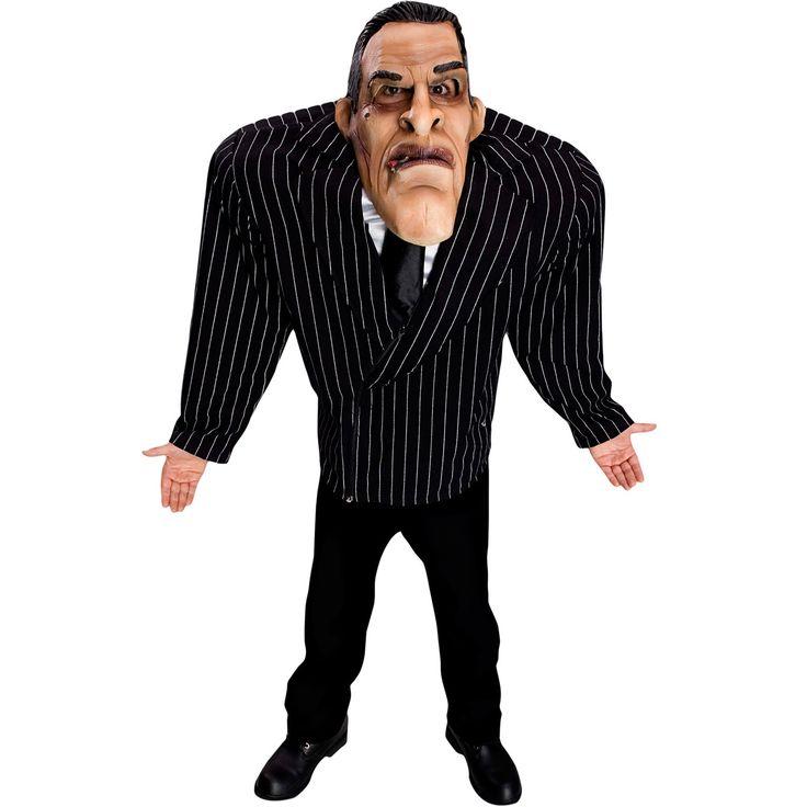 big bruiser scareface teen costume one size - Popular Tween Halloween Costumes