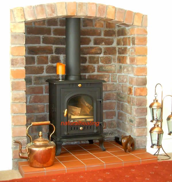 13 Best Images About Wood Stove Ideas On Pinterest