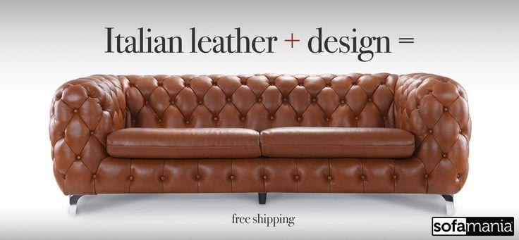Sofamania | Affordable Modern Furniture Online | Sofamania.com