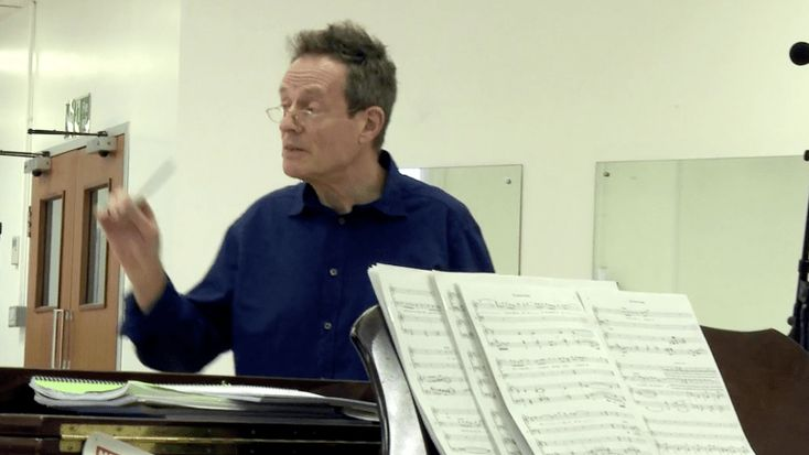 Here's a first look at John Paul Jones' 'mysterious and dramatic' opera - Led Zeppelin News