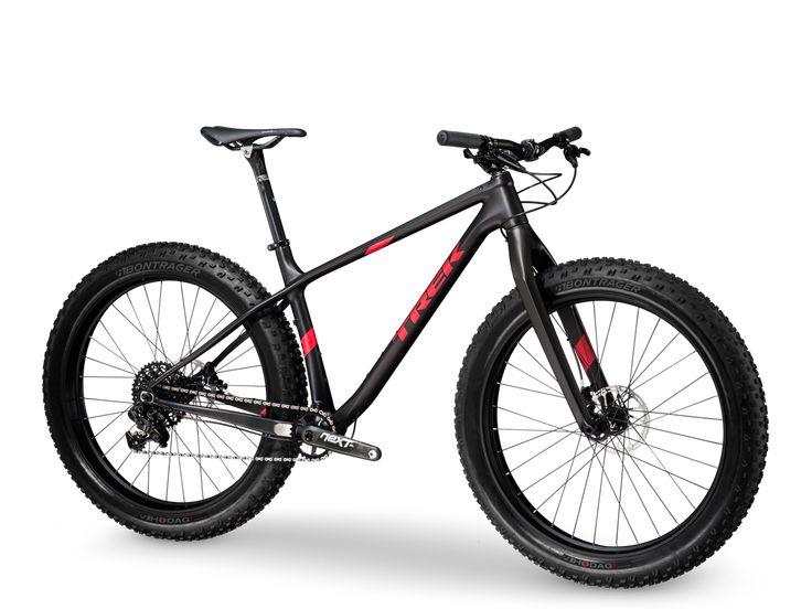 Farley - rower Trek