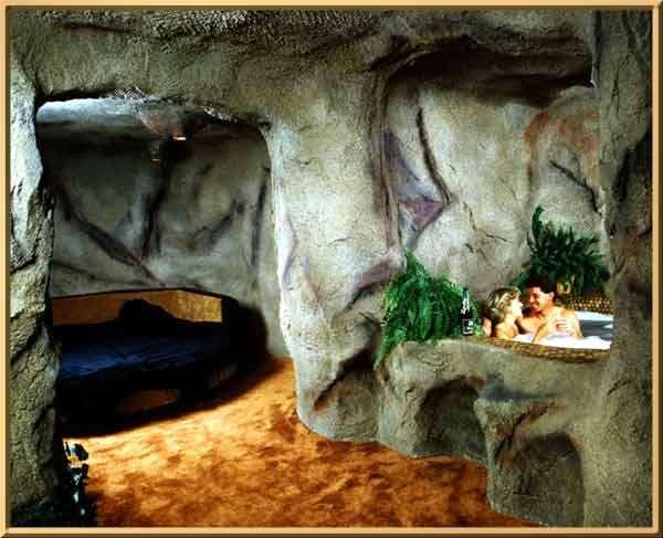 Fantasy Hotel Rooms In Kentucky
