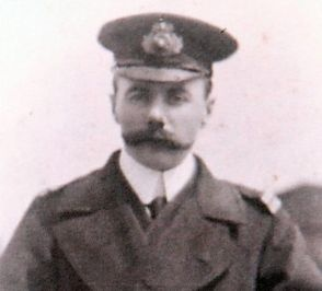 Dr John Edward Simpson, the only Belfast born surgeon on the Titanic.  Story at:   http://www.belfasttelegraph.co.uk/news/can-the-family-of-this-titanic-officer-bring-his-final-letter-written-on-the-liner-to-belfast-16123691.html