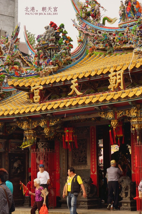 Xiahai Chenghuang Temple, Datong