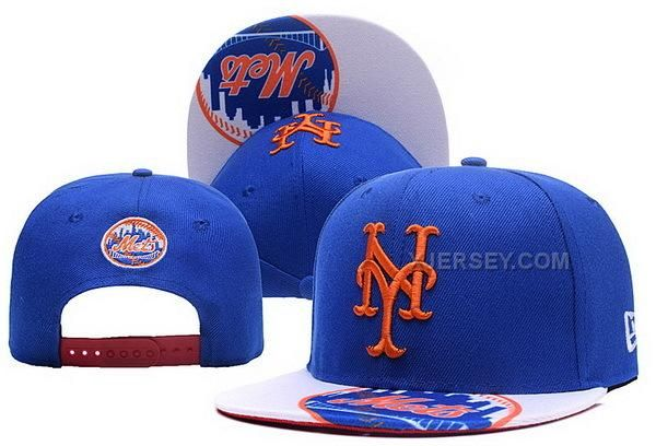 http://www.xjersey.com/mets-team-logo-blue-adjustable-hat-xdf.html METS TEAM LOGO BLUE ADJUSTABLE HAT XDF Only 22.71€ , Free Shipping!