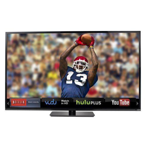 80 best electronics television video images on pinterest vizio e601i a3 60 inch 1080p 120hz razor led smart hdtv by vizio fandeluxe Gallery
