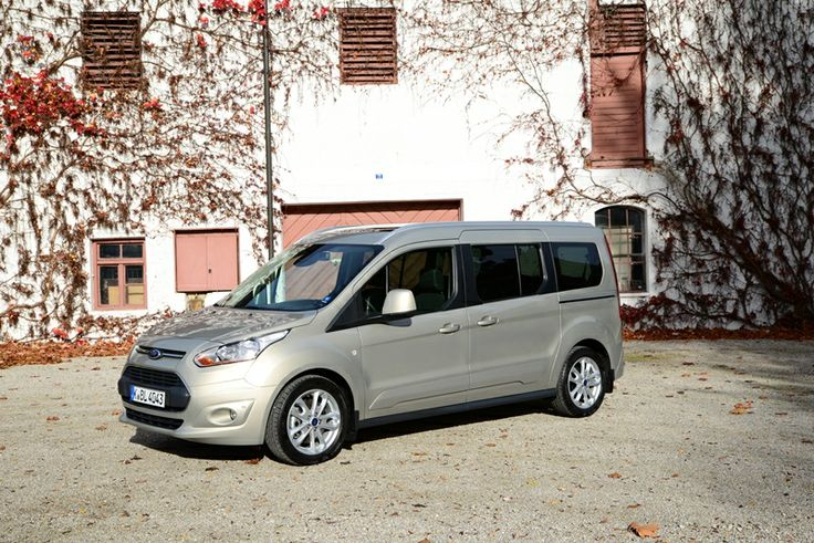 ford grand tourneo connect tracktest http www. Black Bedroom Furniture Sets. Home Design Ideas