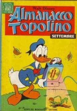 Almanacco Topolino n.177