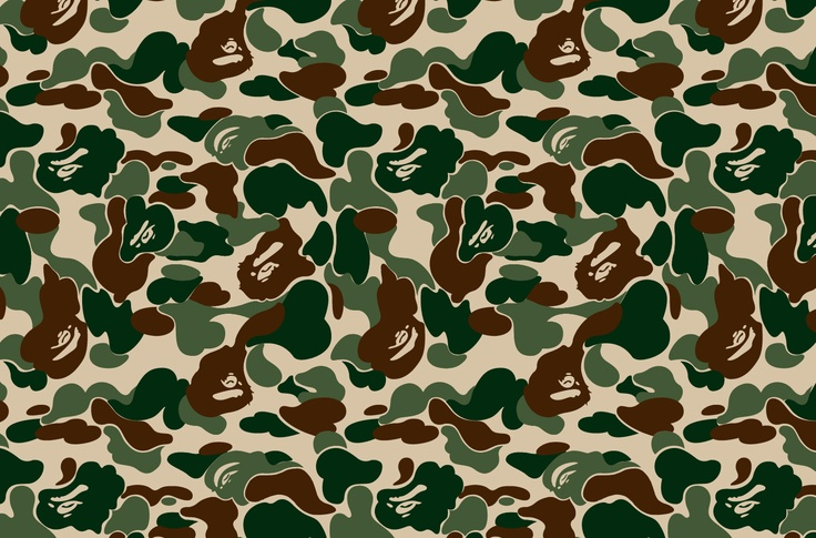 21 Best Images About Bape On Pinterest Mobile Wallpaper