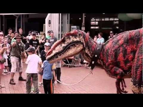 We can sell Real Dinosaur as family pet! It is real to you. Our dinosaur can roar at you and flatter you for feeding. It is a very interested pet, right? Its...