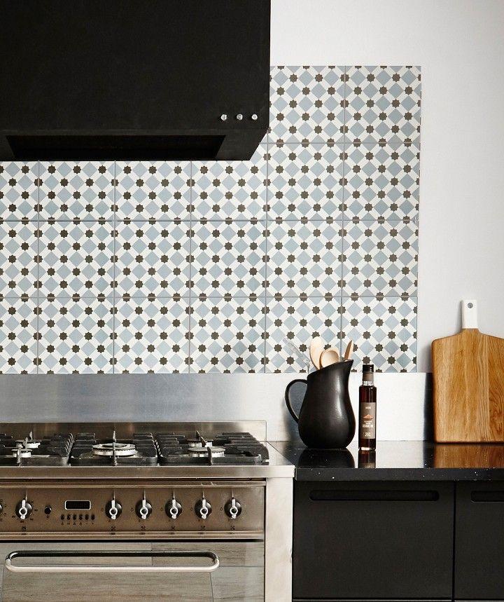 Fantastisch Küchendesign Victoria Fotos - Küchenschrank Ideen ...