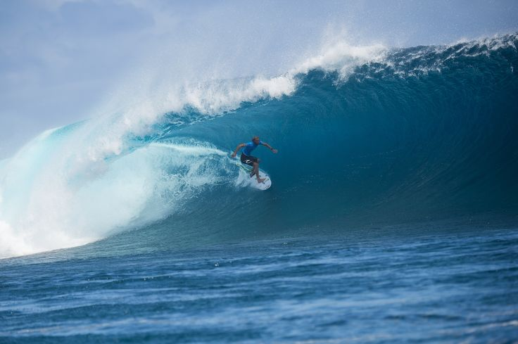A CMOs View: How The World Surf League Is Building Its Brand One App Download At A Time