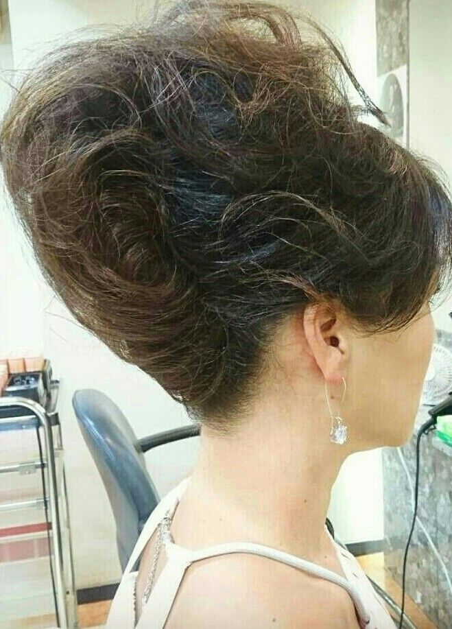Pin By Keith On Big Hair Pinterest Retro Hair Hair Dos And Updos