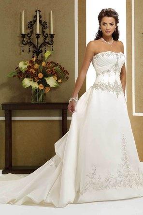G wedding dresses