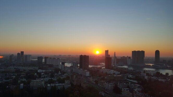 Rotterdam 1 Oct 2015