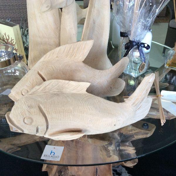 #wood #fish #artwork #craft #decor