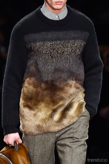 Fendi Fall/Winter 2015-16