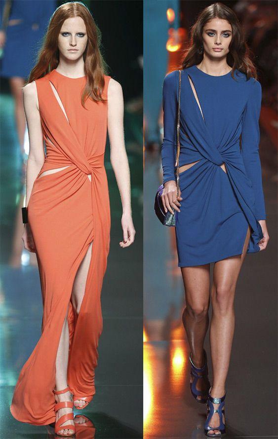 Роскошные платья Elie Saab