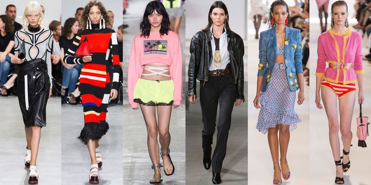 2017 Fashion Trends | ... 2017 Fashion Trends From NYFW - Spring 2017 Runway Fashion Trends
