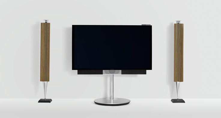 Våre danske venner i Bang & Olufsen har nå lansert BeoVision Avant, en ny high-end 4K-skjerm.