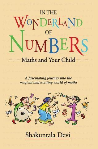 Book Of Numbers By Shakuntala Devi Ebook