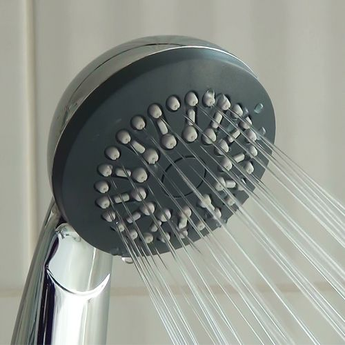 The Nitro Shower Head is quite a small head but very powerful and well made.  The cost is unbelievably low and its very powerful too. Ideal for low pressure systems such as electric shower or for mobile homes / caravans / boats. Part Number BSH21 (White) / BSH22 (Chrome)