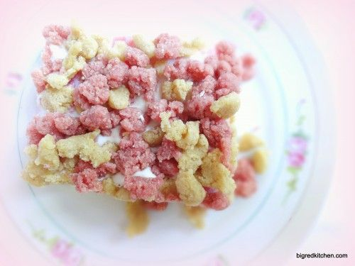 How to make Good Humor Strawberry Shortcake Ice Cream Bars Robin Sue has never steered me wrong! Can't wait to try this!