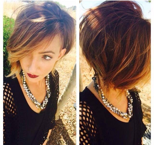 Iets leuks doen met je steile haar? Bekijk deze 13 frisse, steile kapsels met halflang haar!