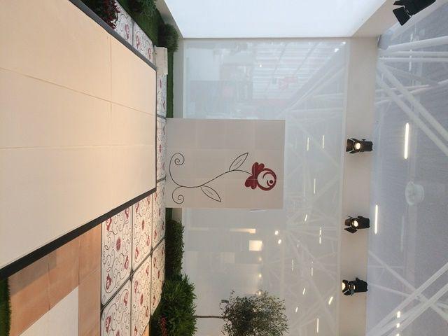 Ecco come nasce un'opera d'arte. Lo stand Vietri Home Parva Domus Magna Quies al Cersaie2015 #vietriceramic. Progetto Granese Studio - Architecture & Design di #DiegoGranese. https://www.facebook.com/Vietri-Ceramic-Group-1132337140128573/