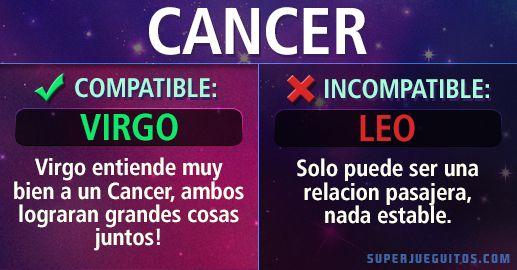 Compatibilidad de Signos 2015! - Minijueguitos.net