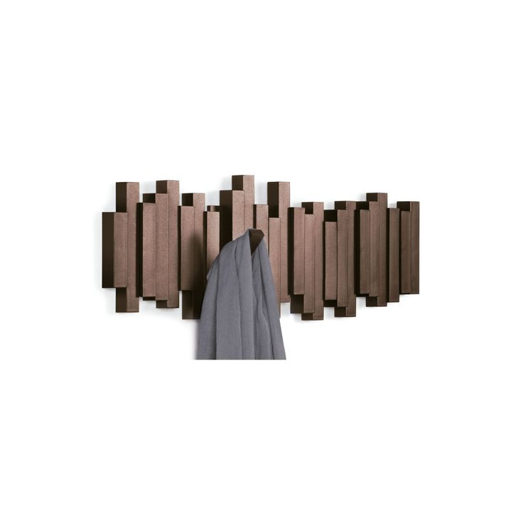 17 mejores ideas sobre percheros de pared en pinterest for Percheros de diseno