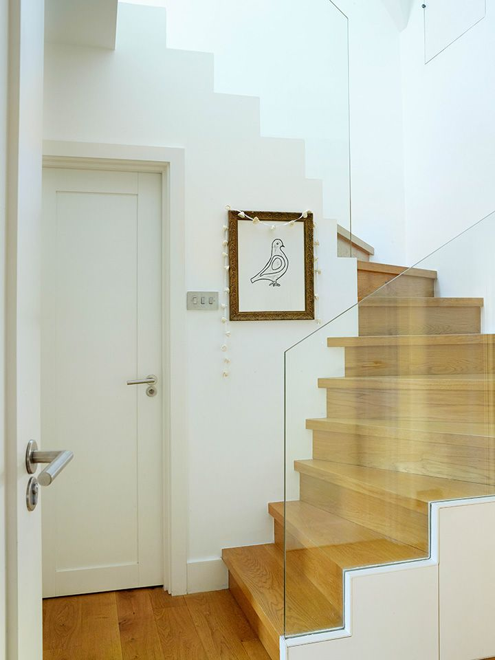 30 best escaliers images on pinterest stairs for Garde corps escalier