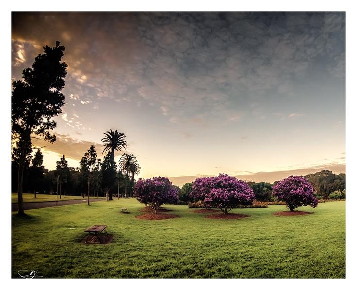Centennial Sunrise II by mdomaradzki.deviantart.com on @deviantART