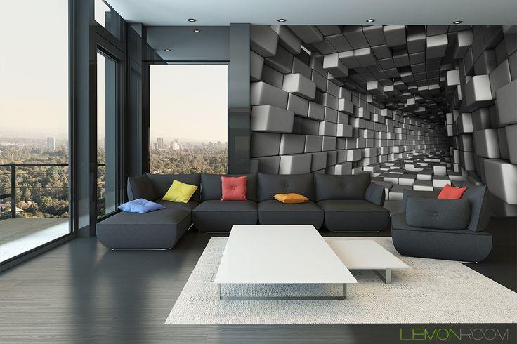 Fototapeta 3D Tunel  >> http://lemonroom.pl/fototapeta-0-wyniki-wyszukiwania-112285229-Abstract-Architecture-Tunnel-With-Light-Background.html  #fototapety #fototapeta #fototapety3D #Design #WystrójWnętrz #inspiracje #Dekoracje #Wnętrza #Aranżacje #Wnetrza #wystrojwnetrz #InteriorDesign #HomeDecor #Decorating #WallDecor #WallArt #Wallmurals #murals