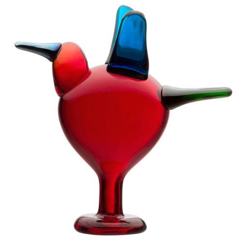 Oiva Toikka glass bird