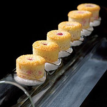 financiers-recipe | Food | Pinterest | Financier, Recipes ...