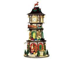 Christamas clock tower_Giaridineria 76.5