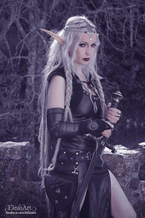 Angélica Elfic