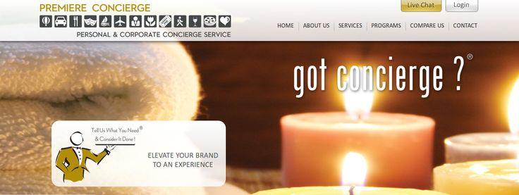 Enjoy 24*7 luxury concierge services at Scottsdale, Arizona. Read more here http://www.premiere-concierge.com/Residential-Program