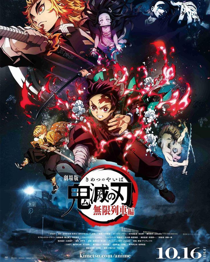 anime_stories anime_memes in 2020 Anime, Slayer anime