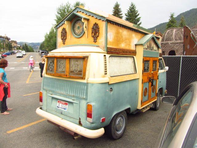 what a dream adventure pinterest van life vw and vw bus rh pinterest com Girls VW Bus vw bus tiny house