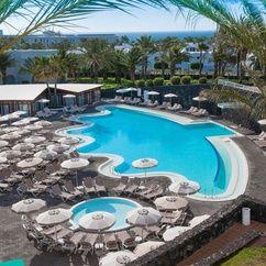 Hôtel OLÉ Olivina Lanzarote