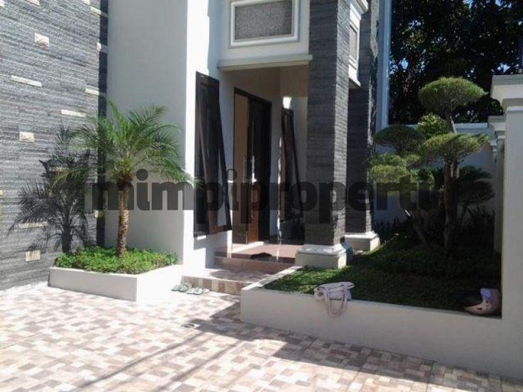 #DijualRumah Siap Huni dengan harga yang terjangkau di Duren Sawit, Jakarta Timur, 13430.  Rumah dengan Luas Bangunan: 270 m2 dan Luas Area: 170 m2 Apakah anda berminat untuk membeli rumah ini? Langsung cek Informasi lengkapnya di situs pencarian : http://mimpiproperti.com/properti/rumah-dijual-pondok-bambu-jakarta-timur-rumah-baru-duren-sawit-jakarta-timur-201410319220570.html