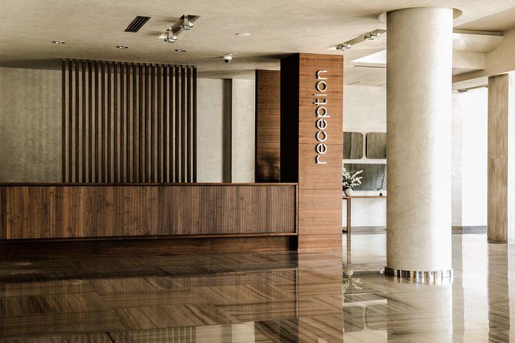 Sunrise Hotel -marmaris-2013 by Apre Design Group