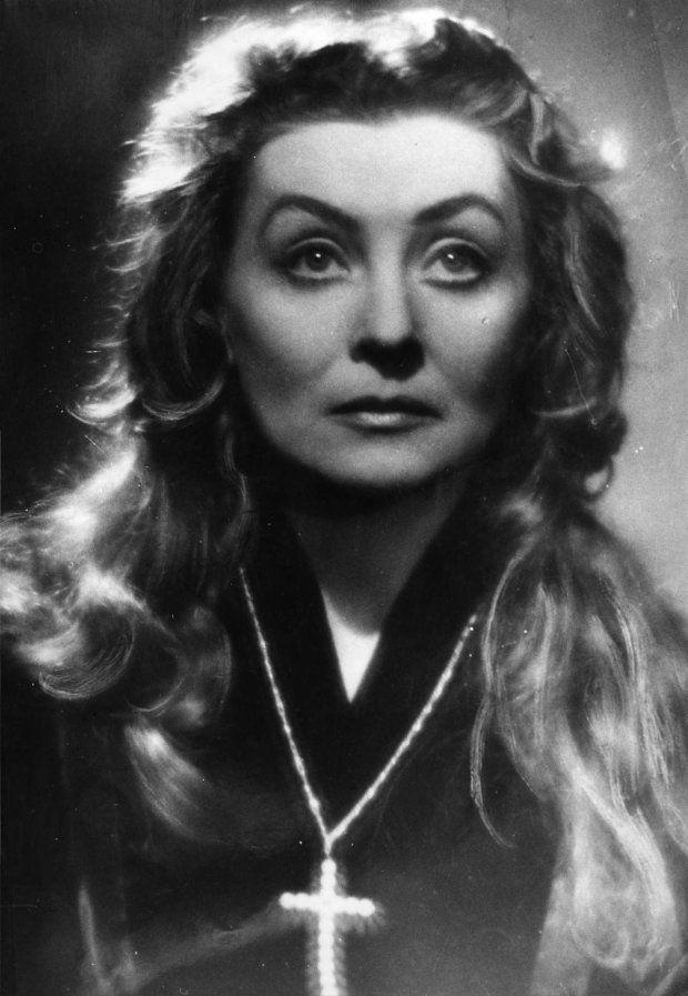 Nina Andrycz 1912-2014