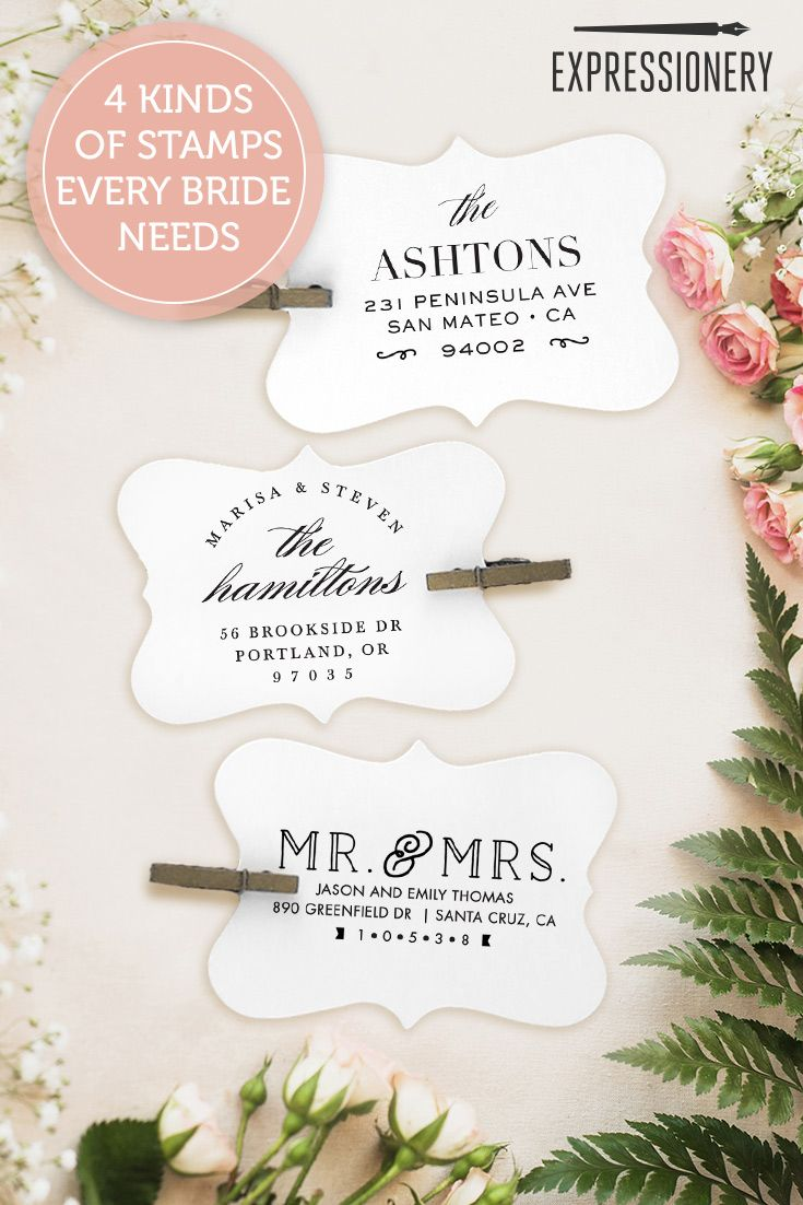Best 25 Wedding Stamps Ideas On Pinterest Diy Custom Stationery Personalized And Envelopes