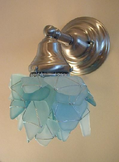 118 Best Sea Glass Images On Pinterest Crystals Shells