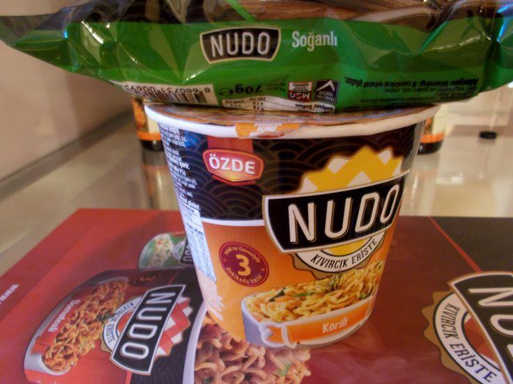 #nudo #nudolezzet #nudosofra #nudotarif