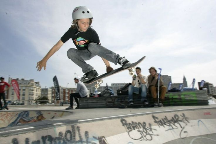 Essay about Skateboarding and 360 Flip - 2062 Words ...