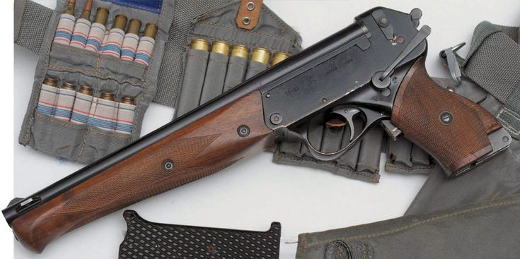 Very cool Soviet survival rifle for cosmonauts - PICS - AR15.Com Archive